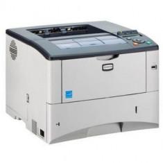 Imprimanta Refurbished laser alb-negru Kyocera FS-2020D, A4, 35 ppm, Duplex, USB - Imprimanta laser alb negru