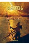 Almanah Anticipatia editie speciala Atlantykron 25