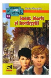 Ionut, Morit si horthystii - Nicolae Gheorghiu, Nicolae Gheorghiu