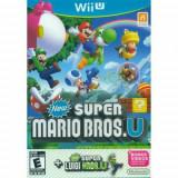 New Super Mario Bros. U With New Super Luigi U (WiiU), Nintendo