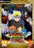 Naruto Shippuden: Ultimate Ninja Storm 3 Full Burst (PC), Namco Bandai Games