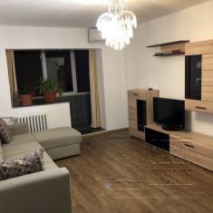 Dacia, apartament 3 camere, mobilat modern, inchirieri, constanta - Apartament de inchiriat, 80 mp, Numar camere: 3, An constructie: 1980, Etajul 3