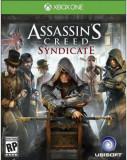 Assassins Creed Syndicate (Xbox One), Ubisoft