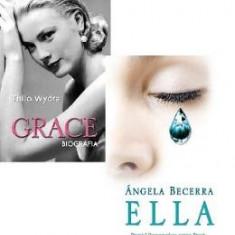 Pachet: Grace (Thilo Wydra) + Ella (Angela Becerra)
