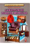 Garnituri si piese de mobilier - Cartonase - Silvia Ursache