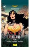 Wonder Woman Vol.1: Terra Unu - Grant Morrison, Yanick Paquette