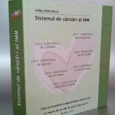 Sistemul de vanzari al IMM - Aurel Boncioaga - Carte afaceri