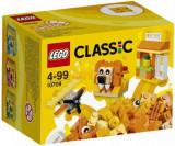 LEGO® Classic Set creativ portocaliu 10709