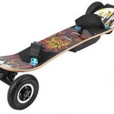 Skateboard Electric Newbits Longboard Monster