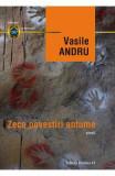 Zece povestiri antume - Vasile Andru, Vasile Andru