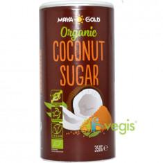 Zahar De Cocos Ecologic/Bio 350g