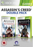 Assassins Creed Revelations & Assassins Creed Brotherhood (Xbox 360), Ubisoft
