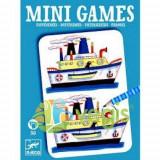 Gaseste diferentele Remi - Mini games - Djeco