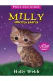 Milly, pisicuta rapita - Holly Webb, Holly Webb