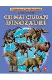 Cei mai ciudati dinozauri - Silvia Ursache, Silvia Ursache