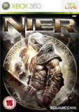 Nier (Xbox360), Square Enix