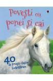 Povesti cu ponei si cai
