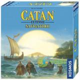 Catan - Ext. Navigatorii