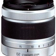 Obiectiv Foto PENTAX 5-15mm f/2.8-4.5 - Obiectiv DSLR