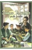 Domnu Trandafir si alte povestiri - Mihail Sadoveanu