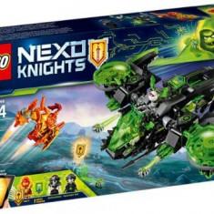 LEGO® Nexo Knights Bombardierul Berserkerului 72003