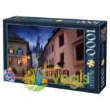 Puzzle 1000 Romania: Sighisoara