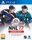 Nhl 17 (PS4), Electronic Arts