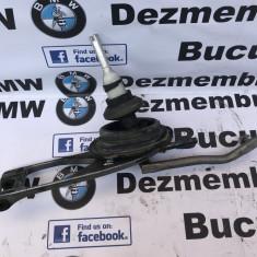 Timonerie originala BMW E87, E90, E91, X1 116d, 118d, 318d - Cutie viteze manuala, 3 (E90) - [2005 - 2013]