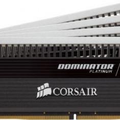 Memorii Corsair Dominator Platinum DDR4, 4x8GB, 3600MHz, CL16 - Memorie RAM