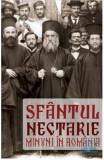 Minuni in Romania - Sfantul Nectarie, Sfantul Nectarie