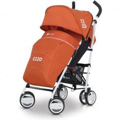 Caruciorul sport Ezzo Euro-Cart Copper - Carucior copii Sport