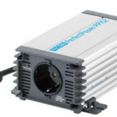 Invertor auto Waeco PerfectPower, 12V/230V, 150W