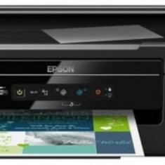 Multifunctionala Epson EcoTank ITS L3060, A4, 15 ppm, Wi-fi, Wi-Fi Direct
