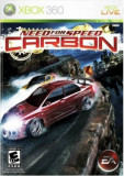 Need For Speed Carbon (Xbox360), Electronic Arts