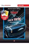 Disney Pixar Masini - Luat de Vartej - Caiet de activitati. Grupa mare