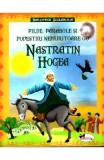Pilde, parabole si povestiri nemuritoare cu Nastratin Hogea