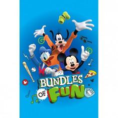 Covor Disney Kids Bundles of Fun, Imprimat Digital