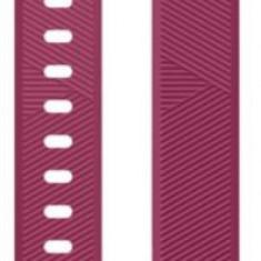 Curea de schimb Fitbit Classic FB163ABPML, pentru Fitbit Alta HR, Large (Mov)