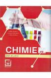 Chimie - Clasa a 8-a - Caiet de lucru - Izabela Bejenariu, Lucretia Papuc, Florica Popescu