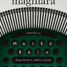 Ruleta maghiara. Convorbiri cu Marko Bela - Korossi P. Jozsef