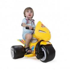 Tricicleta electrica Injusa Samurai 6V - Tricicleta copii