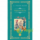 Vrajitorul din Oz (Rao Clasic) - L. Frank Baum, Frank L. Baum