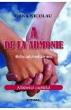 A de la armonie - Oana Nicolau