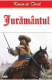 Juramantul - Ponson du Terrail, Ponson du Terrail