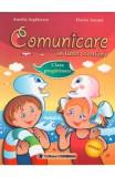 Comunicare in limba romana Clasa pregatitoare - Aurelia Arghirescu, Florica Ancuta