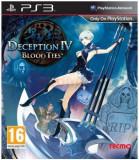 Deception IV: Blood Ties (PS3)
