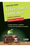 Limba romana - Clasa 6 - Caietul elevului - Cristina Popa