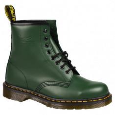 Dr Martens - Pantofi înalți 1460, Dr Martens