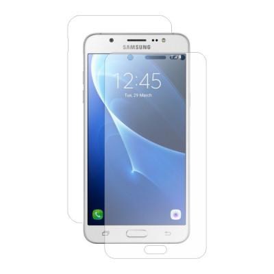 Folie de protectie Clasic Smart Protection Samsung Galaxy J7 (2016) foto