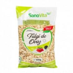 Fulgi de Ovaz 500kg Sano Vita - Cereala